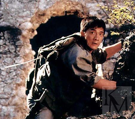 Доспехи Бога (1987) смотреть онлайн или скачать фильм