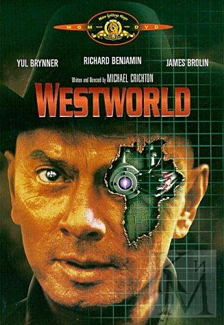 «Западный Мир Фильм Смотреть» — 1981