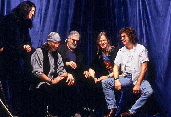 рок группа дип перпл слушать