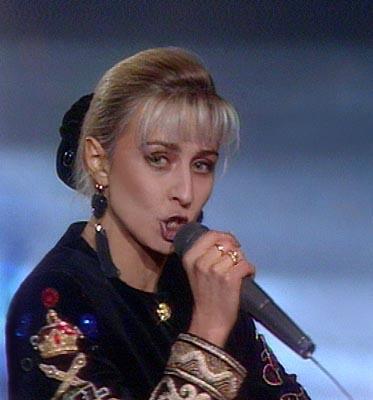 Татьяна Овсиенко - Река любви моей
