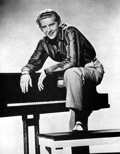 jerry lee lewis breathless перевод