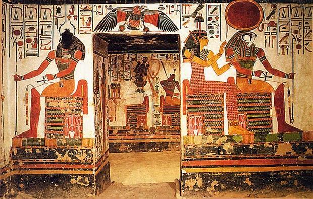 История декоративной штукатурки