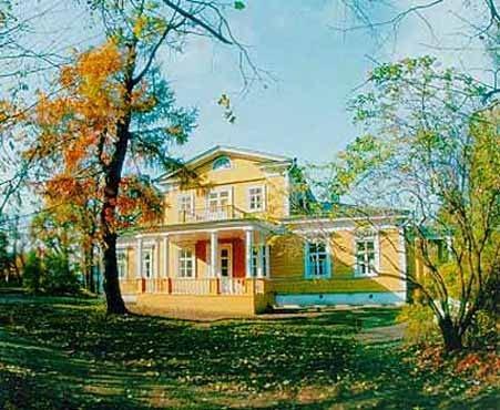 постройки Горьковской ГЭС