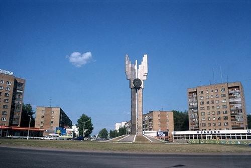фото сыктывкар город