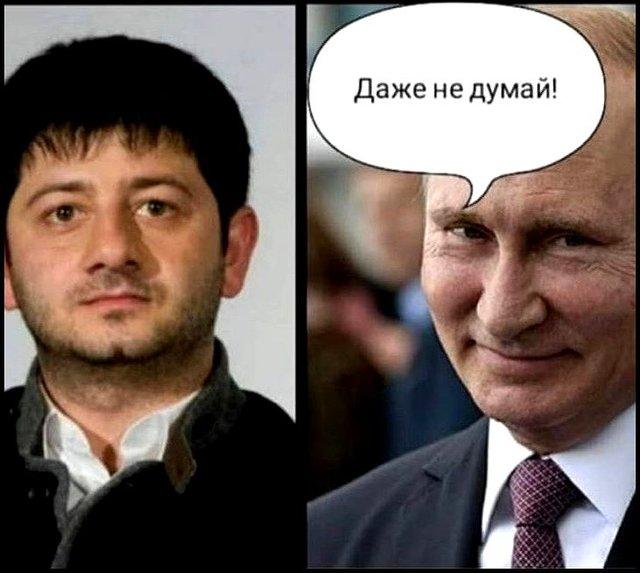 PO RINKIMŲ UKRAINOJE...