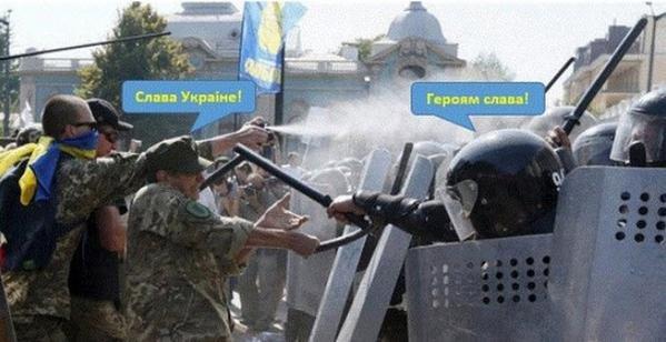 Киев: получи, фашист, гранату! От другого фашиста Cnynq7euyaem0dz