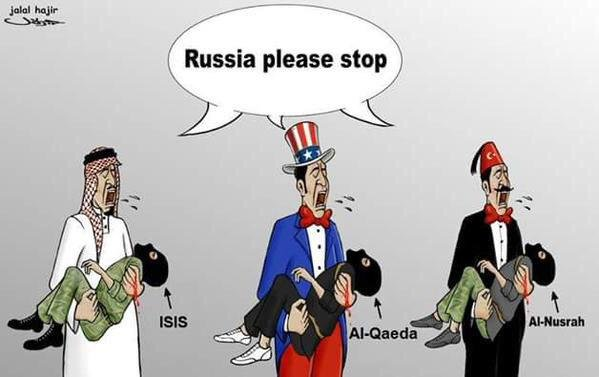 <p>Rusija, prašom sustoti!</p>...