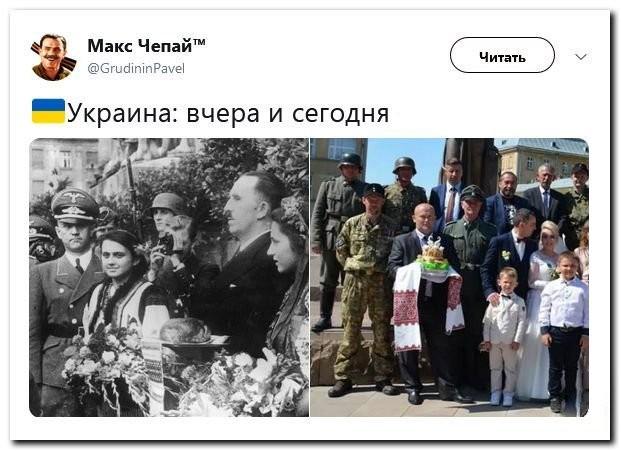 UKRAINA: VAKAR IR ŠIANDIENA...