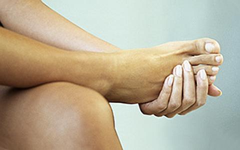 Вросший ноготь нарыв на пальце ноги лечение