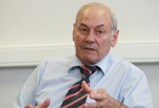 Ивашов, Леонид Григорьевич — Википедия