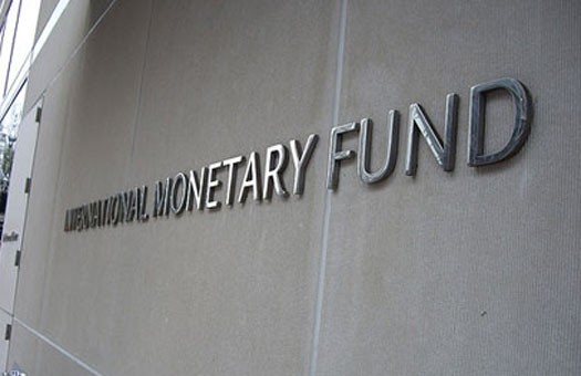 МВФ ухудшил прогноз по динамике ВВП России на 2015 год до падения в 3%