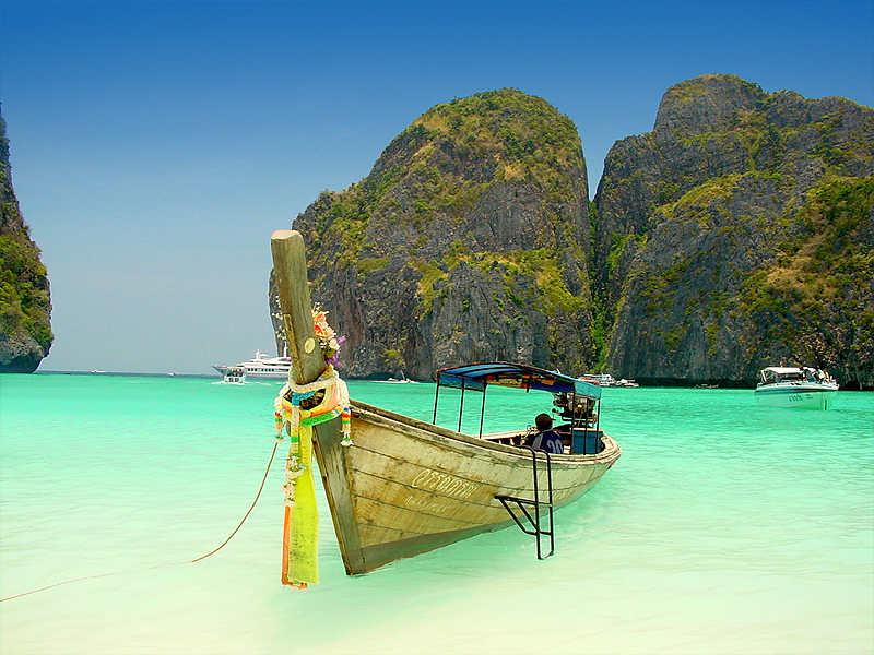 Туры в Таиланд с вылетом 23 сентября! От 163000 тг!