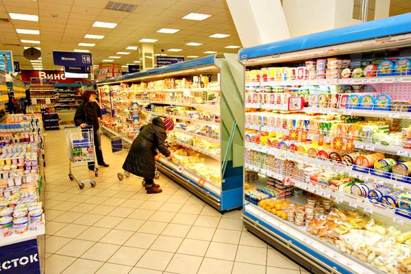 продуктовые интернет магазины москва: