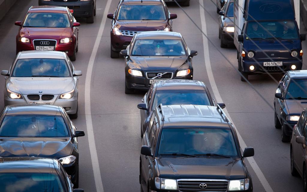 настоящий экологический сбор на автомобили в россии капельница